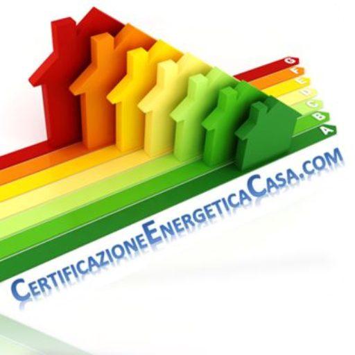 Certificazione energetica casa